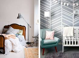 Lighting next Bedroom Above Right Bedroom With Floor Lamp Next To The Bed Image Found In Handcrafted In Virginia Left Nursery By Beau Monde Mama Büro Für Form Chicdeco Blog 10 Bright Ideas To Decorate With Floor Lamps