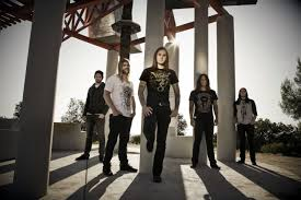 metal core heavy unions as i lay dying