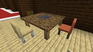 furniture mod 1 16 4 minecraft mods