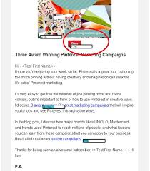 Pin How It Effective Email Are Campaigns Buttons In