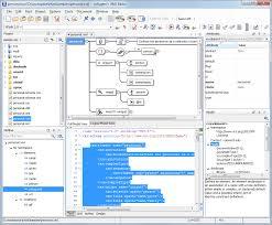 Wysiwyg Xslt Designer Visual Xml Schema Editor