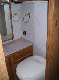 superieur rv bathroom remodeling ideas awesome our rv bathroom remodel for just a few dollars