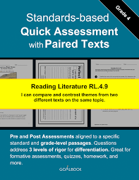 rl compare similar themes and topics reading literature reading quick assessment rl 4 9