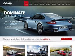 new car dealership press release15 Best Car Dealer WordPress Themes 2017  aThemes