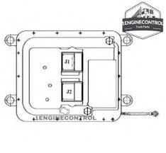 3126 Cat Ecm Pin Wiring Diagram Cat C15 ECM Wiring Harness