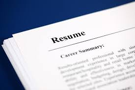 what is a summary on a resumes how to write a career summary on your resume monster com