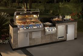 Outdoor Barbecue Kitchen Designs Modular Outdoor Kitchens Design Sets Ifidacom Modern Kitchen