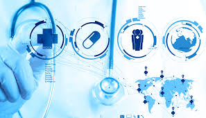 Health Fitness Digital Health Solutions Pen Cs