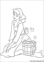 Small Picture Disney Cinderella Coloring Pages Getcoloringpages Com Coloring