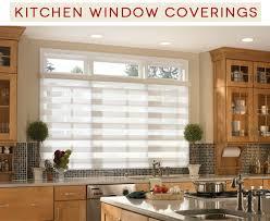 Your Kitchen Window TreatmentBest Blinds For Kitchen Windows