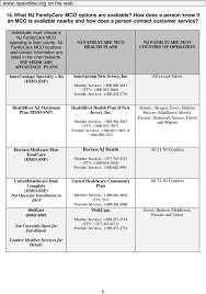 Nj Family Care Chart Nj Department Of Human Services Frequently Asked Questions