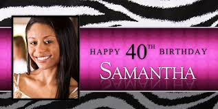 Happy Birthday Banners Personalized Custom Birthday Banners Personalized Happy Birthday Banners Free