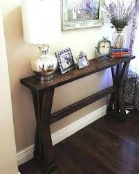 small entry table. Small Entryway Table Lamp Entry Best Narrow Ideas On Foyer Decor B