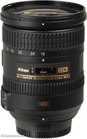 Nikon 18 200mm Vr Ii