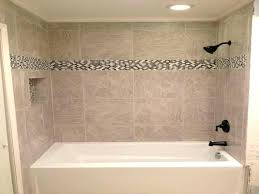cost to replace bathroom floor cost to replace bathtub with tile shower cost to install tile