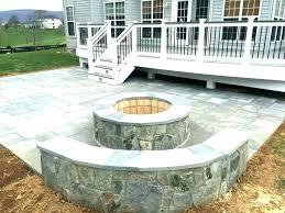 concrete slab patio makeover. Unique Patio Concrete Slab Patio Makeover Backyard  Deck Best Ideas On   Inside Concrete Slab Patio Makeover A
