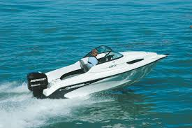 90hp outboard shootout power boat news