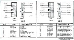 2003 f250 wiring schematic easela club 66 Ford Stereo Wiring Diagrams 2003 ford f250 super duty wiring diagram radio schematic stereo harness