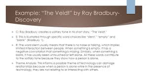 walk in work label your next a and b page lit circles day copy example the veldt by ray bradbury discovery iuml129micro c ray bradbury creates a