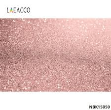 Laeacco Pink Polka Dots Light Bokeh Love Party Decor Child ...