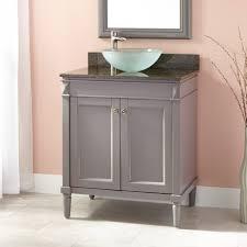 decorative vessel sink vanities 2 427699 30 vanity cabinet real gray within vanity cabinet for vessel sink