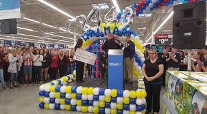 New Sioux Falls Walmart On Minnesota Avenue Now Open Kdlt