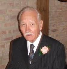 James Ray Jennings Sr. (1933-2013) - Find A Grave Memorial