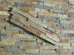 natural stone wall tile outdoor exterior indoor slate porcelain floor adhesive