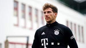 FC Bayern München: Musterprofi Leon Goretzka im Fokus   Fußball News