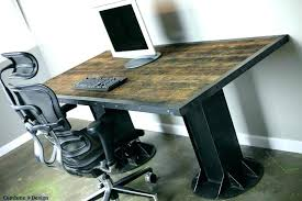 industrial style office chair. Industrial Office Furniture Design Web . Style Chair I