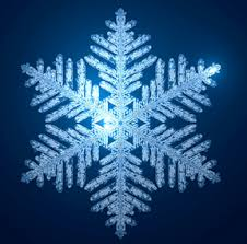 Snowflake Bullet Point The Scientific Complexity In A Seemingly Simple Snowflake The Crux