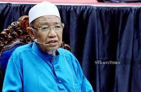 Harussani aged 82 died on sunday, 30 may 2021, 2.45 p.m. Feurc4eposdyrm