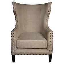 wing back dining chair. Full Size Of Accent Chair:nailhead Chair Tall Back Chairs Wingback Dining Wing