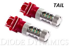 rear turn tail light leds for 2006 2009 pontiac solstice (pair  at Pontiac Solstice Rear Turn Signal Wiring Harness
