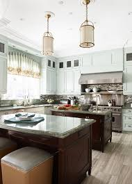 Traditional kitchen ideas Rustic Kitchen Enlarge Traditional Home Magazine Our Most Beautiful Kitchens Traditional Home