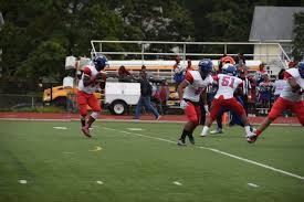 montclair hs football overpowers east orange montclair nj montclair nj after losing in almost shocking fashion to union city 7 0 the mounties of montclair were definitely loaded for bear saturday when they