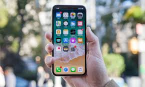 Image result for Apple iPhone X review