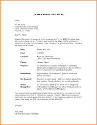 Example Of A Good Resume Paper Donation Letter Sample Good Resume Examples 19