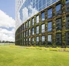 green eco office building interiors natural light. Eneco Headquarter Rotterdam Office Building Green Eco Office Building Interiors Natural Light 1