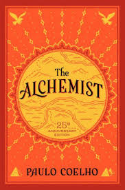 the alchemist th anniversary edition by paulo coelho  the alchemist 25th anniversary edition