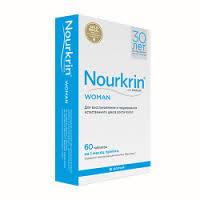 <b>Нуркрин</b> (<b>Nourkrin</b> Woman) таблетки для <b>женщин</b> отзывы ...