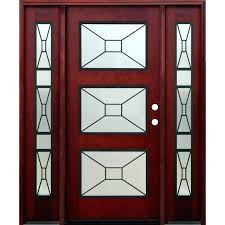 glass entry doors commercial