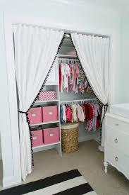 closet door ideas curtain. View Full Size Closet Door Ideas Curtain