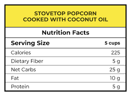 air popped popcorn has a relatively low glycemic index gi of 55 thanks to its high volume and its fiber content popcorn is also quite filling
