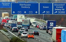 Dálniční poplatky se v Evropě oproti loňsku příliš nezměnily |  eLogistika.info