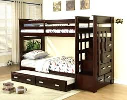 double bunk bed with space underneath. Wonderful Bunk Double Bunk Beds With Stairs Loft Bed Storage Underneath  With Double Bunk Bed Space Underneath O