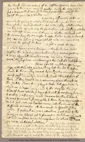 abigail adams advice massachusetts must revive u s history remember the ladies letter ldquo