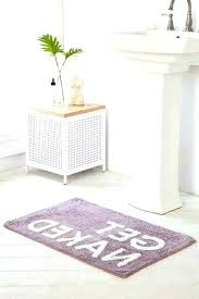 bathroom rugs without rubber backing how to clean bathroom rugs how to wash a bathroom rug photo 2 of 6 coffee how to clean bathroom rugs how to wash