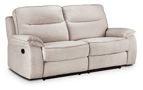 reclining sofa chair. Modren Sofa Living Room Furniture  Latham Reclining Sofa Bisque With Chair L