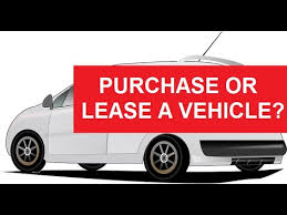 lease vs buy business vehicle should i lease or buy a car for business youtube